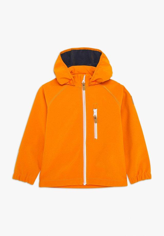 VANTTI - Softshell jakker - orange