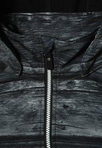 Reima - VILD - Veste softshell - soft black - 5