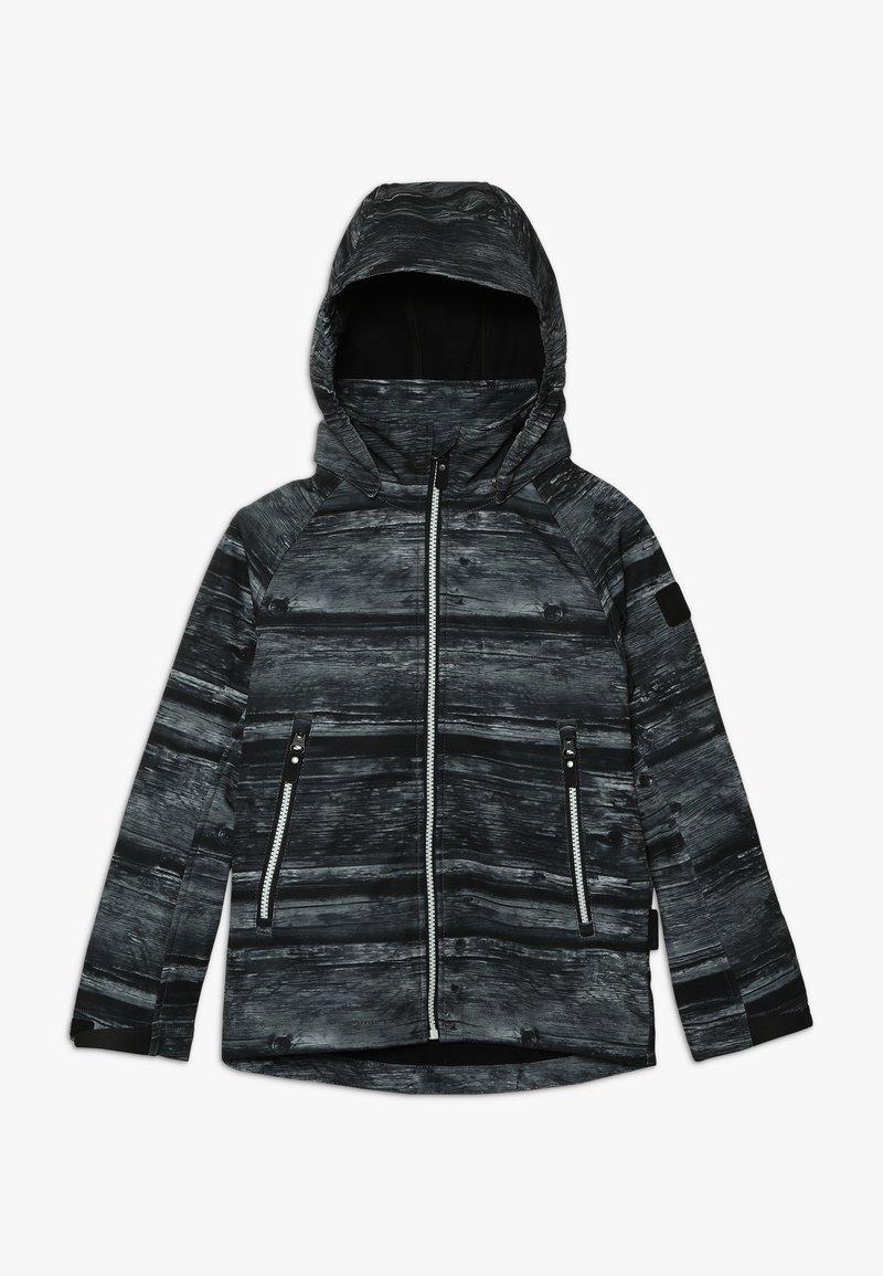 Reima - VILD - Softshelljacka - soft black