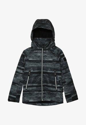 VILD - Softshelljas - soft black