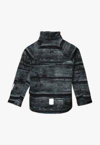 Reima - VILD - Veste softshell - soft black - 2