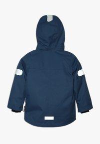 Reima - SEILAND 2 IN 1 - Zimní bunda - denim blue - 1