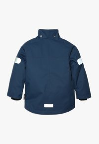 Reima - SEILAND 2 IN 1 - Zimní bunda - denim blue - 2
