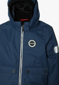 Reima - SEILAND 2 IN 1 - Zimní bunda - denim blue - 4