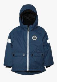 Reima - SEILAND 2 IN 1 - Zimní bunda - denim blue - 0