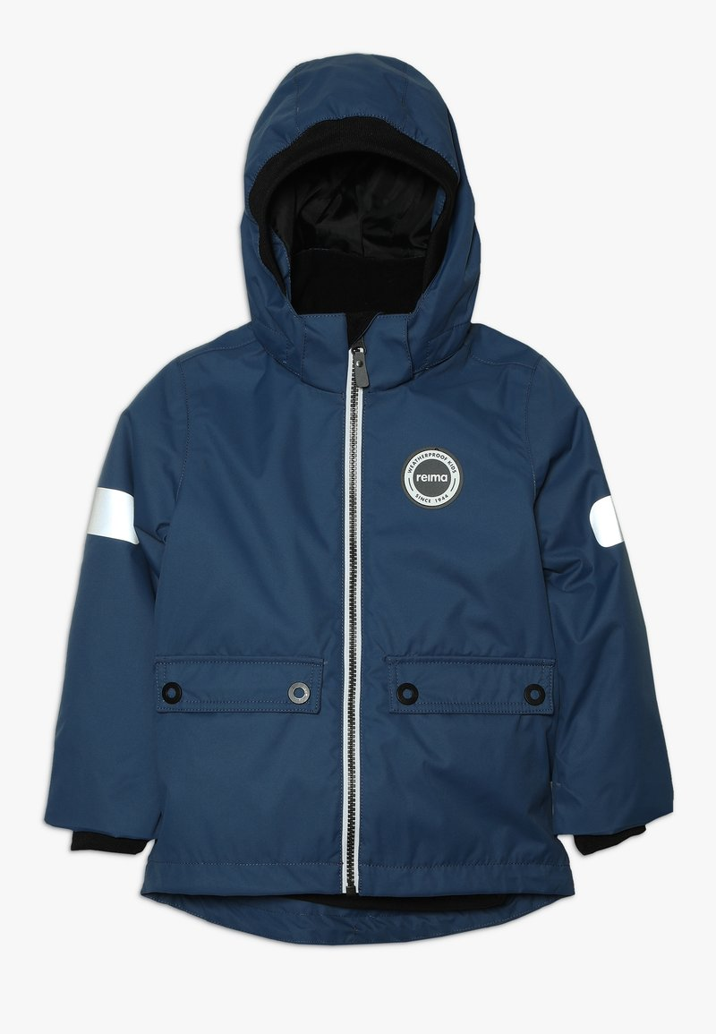 Reima - SEILAND 2 IN 1 - Zimní bunda - denim blue
