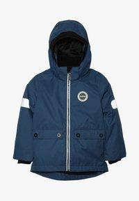 Reima - SEILAND 2 IN 1 - Zimní bunda - denim blue - 5