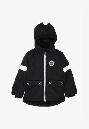 SEILAND 2 IN 1 - Zimní bunda - black