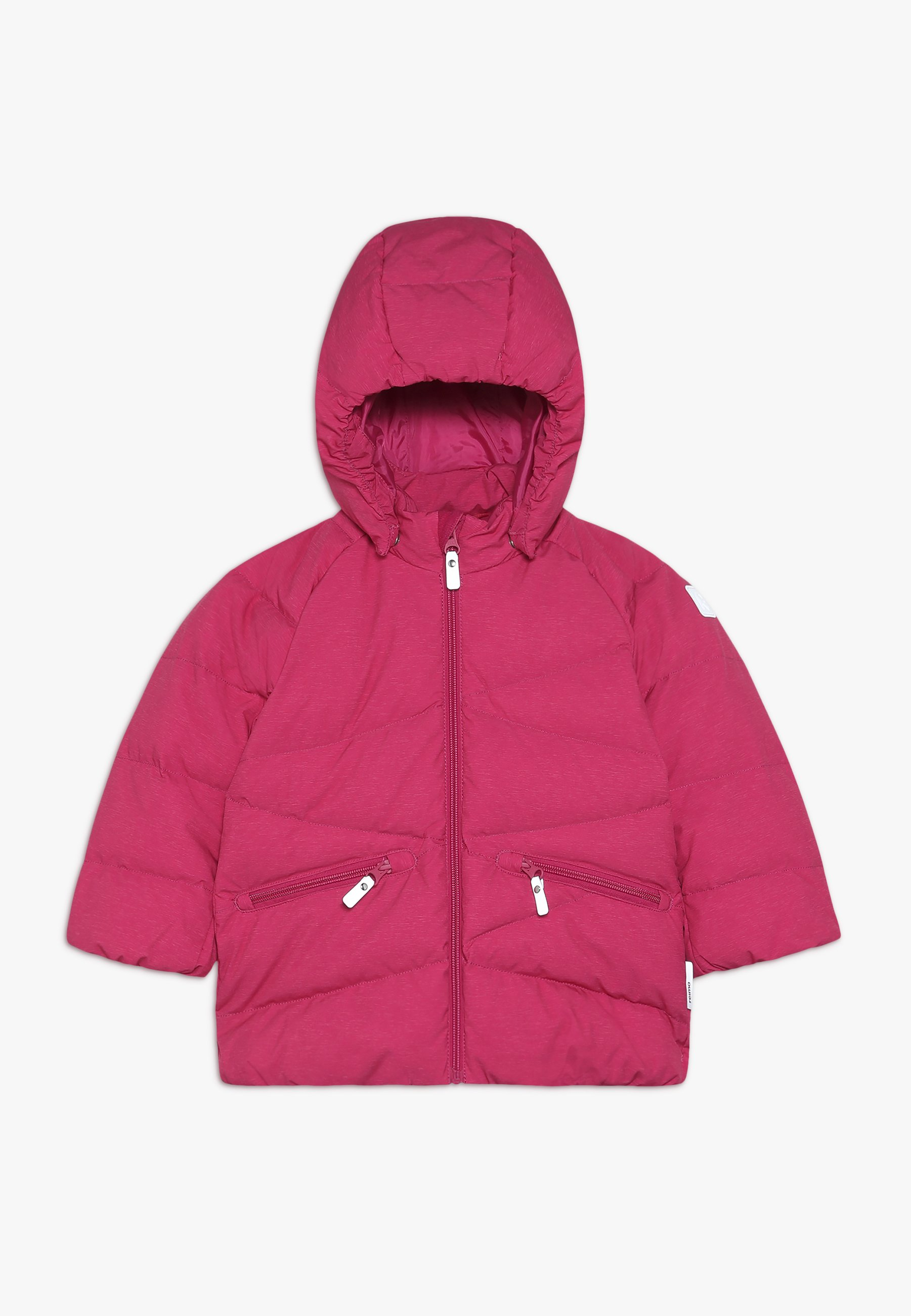 Reima ILMA Dunjakke raspberry pink Zalando.no