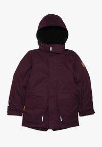 Reima - NAAPURI - Winter jacket - deep purple - 2
