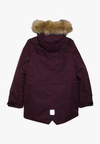 Reima - NAAPURI - Winter jacket - deep purple - 1