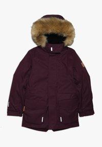Reima - NAAPURI - Winter jacket - deep purple - 0