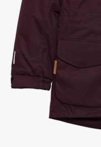 Reima - NAAPURI - Winter jacket - deep purple - 5