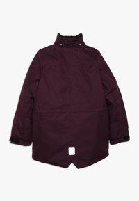Reima - NAAPURI - Winter jacket - deep purple - 3