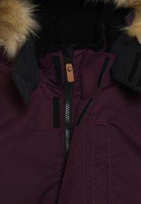 Reima - NAAPURI - Winter jacket - deep purple - 4