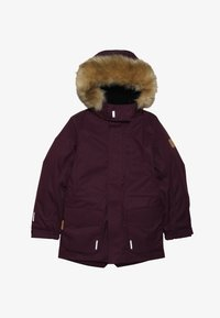Reima - NAAPURI - Winter jacket - deep purple - 6