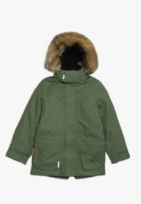 Reima - NAAPURI - Vinterjacka - khaki green - 0