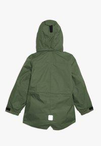 Reima - NAAPURI - Vinterjacka - khaki green - 2