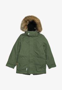 Reima - NAAPURI - Vinterjacka - khaki green - 5