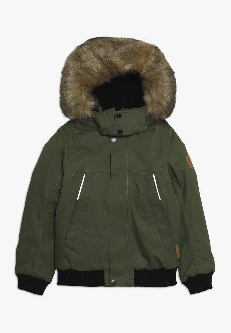 Reima - ORE - Vinterjacka - khaki green