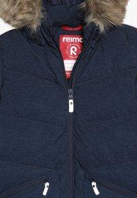 Reima - ENNUS - Gewatteerde jas - navy - 5