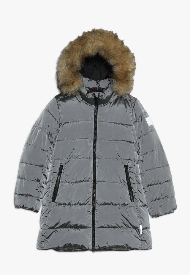 LUNTA - Winterjas - soft grey