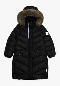 Reima - SATU - Down coat - black - 0