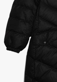 Reima - SATU - Down coat - black - 4
