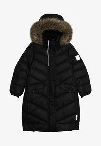 Reima - SATU - Down coat - black - 5