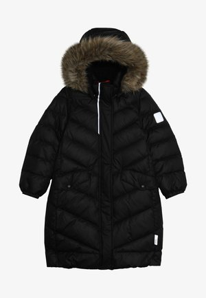 SATU - Down coat - black