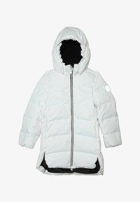 Reima - AHDE - Down coat - white - 4