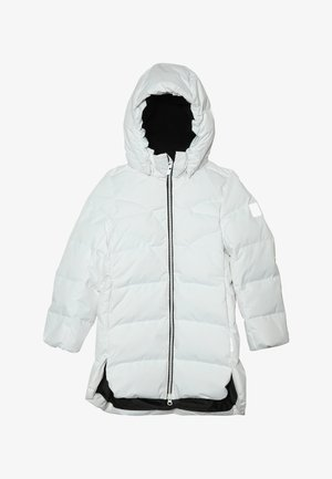 AHDE - Down coat - white