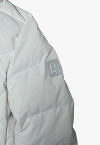 Reima - AHDE - Down coat - white - 3