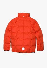 Reima - JORD - Gewatteerde jas - orange - 2