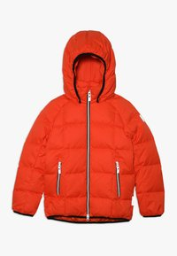 Reima - JORD - Gewatteerde jas - orange - 0