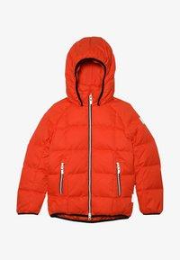 Reima - JORD - Gewatteerde jas - orange - 4