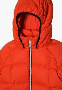 Reima - JORD - Gewatteerde jas - orange - 3