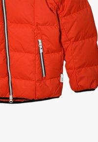 Reima - JORD - Gewatteerde jas - orange - 5