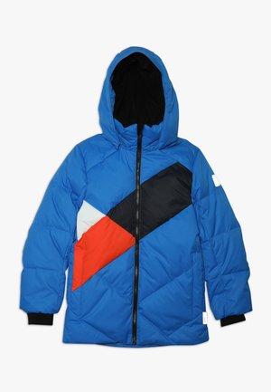 AHMO - Gewatteerde jas - brave blue