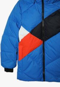 Reima - AHMO - Gewatteerde jas - brave blue - 5