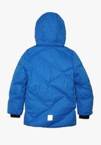 Reima - AHMO - Gewatteerde jas - brave blue - 1