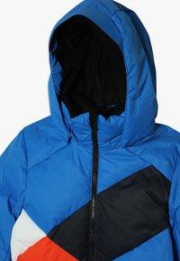 Reima - AHMO - Gewatteerde jas - brave blue - 3
