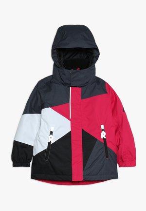 KAIMA - Snowboardová bunda - raspberry pink
