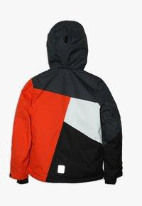Reima - LAKS - Snowboardjacke - orange - 1