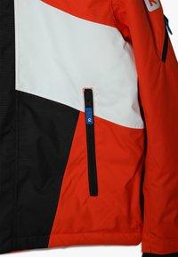 Reima - LAKS - Snowboardjacke - orange - 3