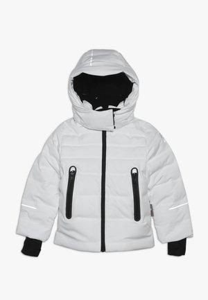 WAKEN - Down jacket - white