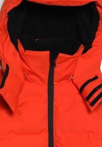 Reima - WAKEUP - Snowboardjacke - orange - 3