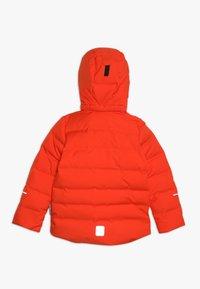 Reima - WAKEUP - Snowboardjacke - orange - 1