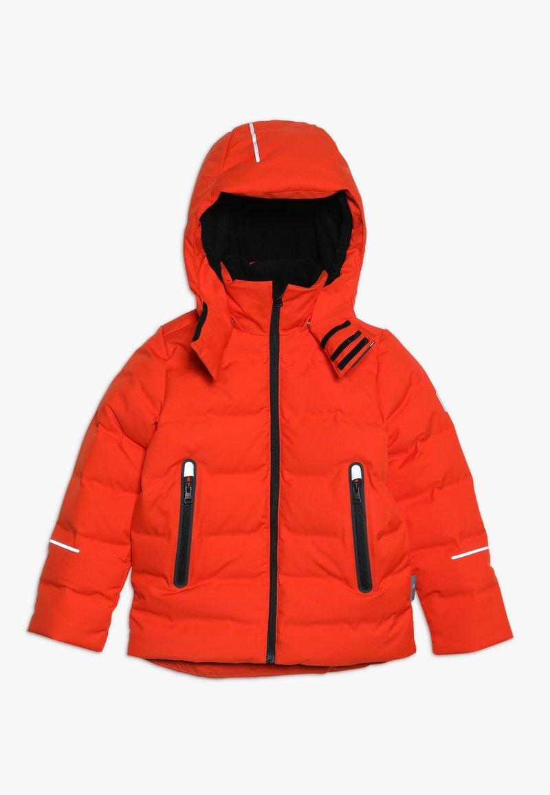 Reima - WAKEUP - Snowboardjacke - orange