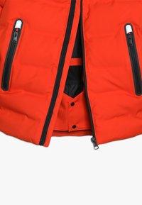 Reima - WAKEUP - Snowboardjacke - orange - 4